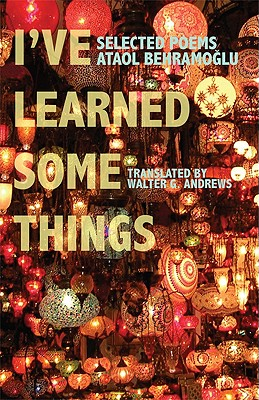 I've Learned Some Things By Behramoglu, Ataol/ Andrews, Walter G. (TRN)